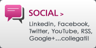 Officina dei Segni: collegati con i social network