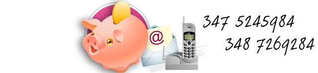 Campagna Budget, telefona e richiedi una consulenza gratuita!