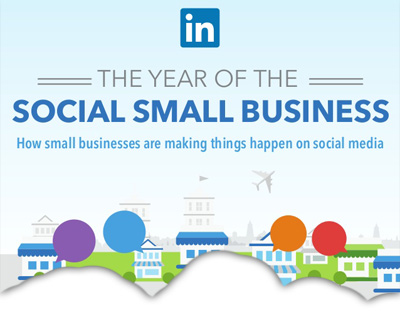Linkedin Small Business